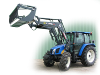 NEW HOLLAND TLA 90 avec Variostar 100